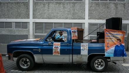 Venezuela inicia campaña para elecciones legislativas