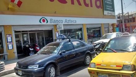 Chimbote: multarán a transportistas que no cumplen recorrido