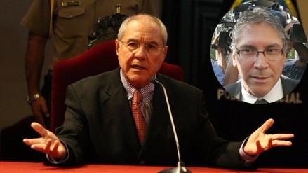 Villa Stein: conducta de Pastor se adecuaba al ejercicio legal de abogado