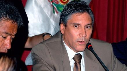 Corte Suprema absolvió a Aurelio Pastor