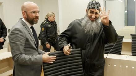 Desmantelan célula yihadista en Europa