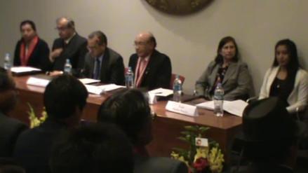 Elección de rector de la UNSAAC se realizará el 4 de diciembre