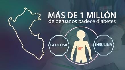 Interactivo: Día Mundial de la Diabetes
