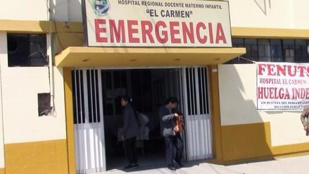Reportan la décima muerte materna en el presente año