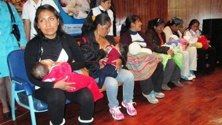 Disminuye cifra de muertes maternas en La Libertad