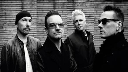U2 cancela concierto en París tras ataques