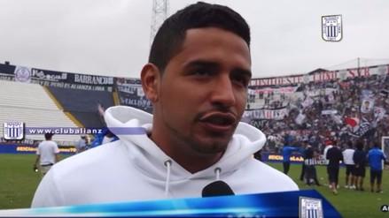 Universitario vs. Alianza Lima: Reimond Manco y su polémico mensaje antes del Clásico