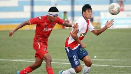Cienciano igualó 1-1 con Ayacucho FC y sigue muy complicado con el descenso