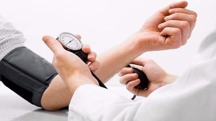 Hipertensión en el Perú: Varones son más propensos a padecerla