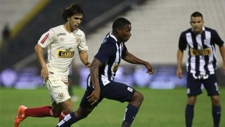 Universitario vs. Alianza Lima: Revive el tanto más bonito de los Clásico