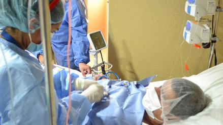 Perú registra al año 1,200 casos de leucemia en niños y niñas