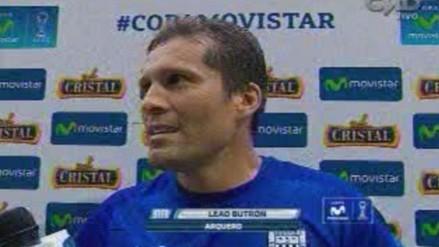 Universitario vs. Alianza Lima: Leao Butrón se burló de hinchas cremas