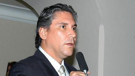 Aurelio Pastor será puesto en libertad esta tarde