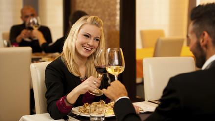¿Cuáles son las expectativas de un hombre en la primera cita?