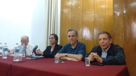 Verónica Mendoza visita Cajamarca en busca de votos