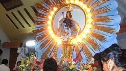 Preparan rifa para restituir piezas robadas a Divino Niño Del Milagro