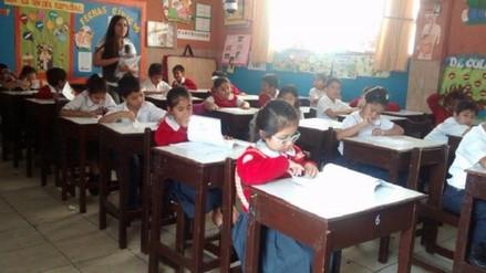 Más de 20 mil escolares de secundaria serán evaluados por primera vez