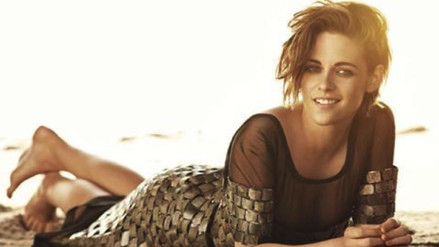 Kristen Stewart estrena nueva novia