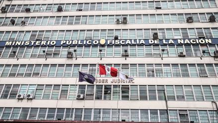 Ministerio Público: MEF le transfirió S/.16 millones para fiscales