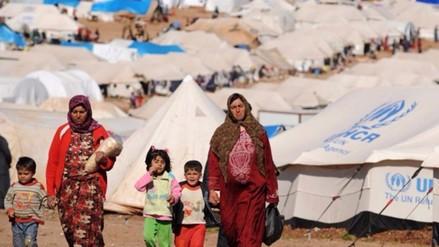 UNICEF: 700 niños llegan a Europa cada día para buscar refugio