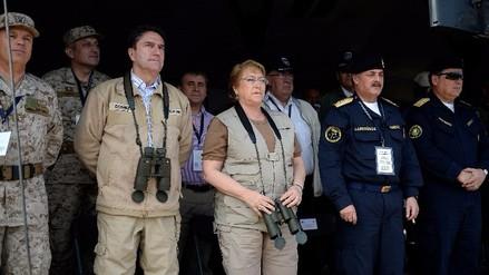 Ministro de Defensa chileno: No permitiremos que se tergiverse la historia