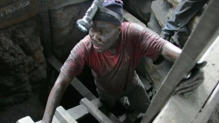 Tanzania: Rescatan a 5 mineros tras pasar 41 días atrapados bajo tierra