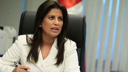 Presentan nueva denuncia contra Carmen Omonte ante la Comisión de Ética