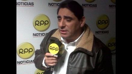 ¿Carlos Álvarez dejará el humor por la oratoria?
