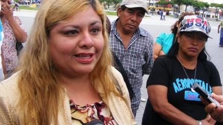 Pedido de ampliación de prisión contra Álvarez en compás de espera