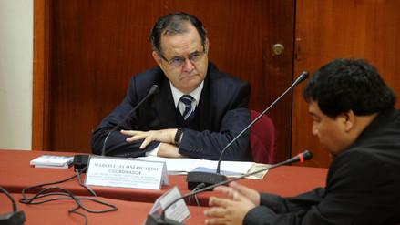 Declaran constitucionalidad de decretos para estimular economía