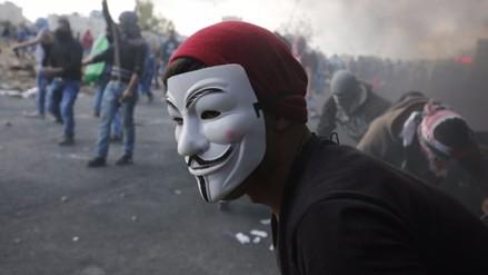 Anonymous sabotea más de 5500 cuentas de Twitter ligadas al EI