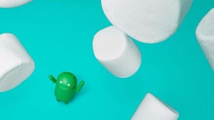¿Qué equipos se pueden actualizar a Android 6.0 Marshmallow?