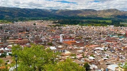 Solo el 4,8% de hogares cajamarquinos tiene internet