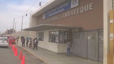 Moderno hospital regional colapsaría con lluvias del fenómeno El niño