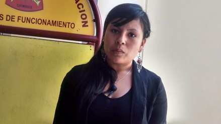 Chimbote: Fiorella Nolasco vuelve a recibir amenazas de muerte