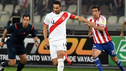 Selección Peruana: Uribe dio a entender que Gareca tiene miedo sacar a Pizarro