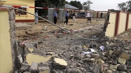 La Unión Europea y Nigeria aumentan cooperación tras atentado en mercado