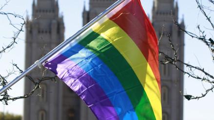 Irlanda: dos hombres fueron los primeros homosexuales en casarse