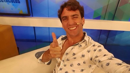 Antonio Pavón: Lo llaman 'asesino' de toros en un programa de TV