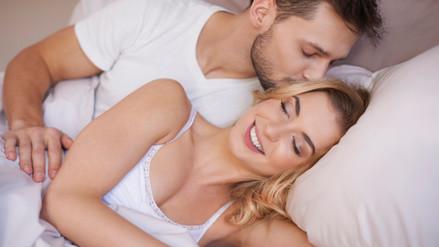 Tener sexo una vez por semana es lo ideal para el bienestar de la pareja