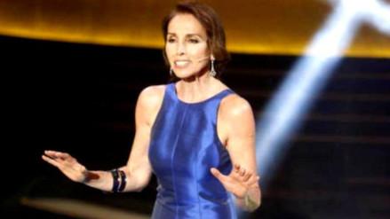 Latin Grammy 2015: premian la excelencia de Ana Belén
