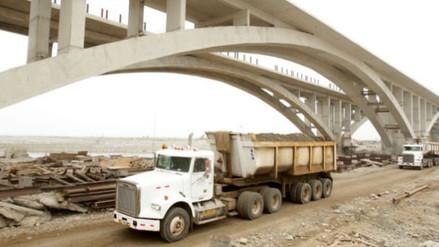 Alarmante déficit de infraestructura, el reto del próximo gobierno