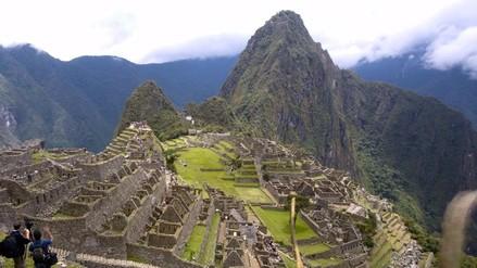 Machu Picchu es nominado al premio de la National Geographic Traveller
