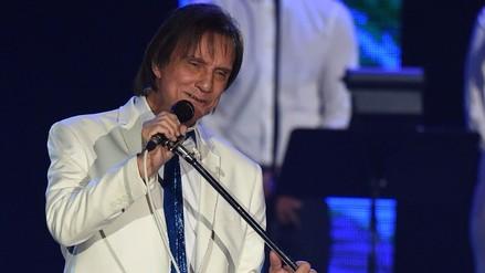 Latin Grammy: Roberto Carlos, elegido