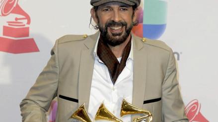 Todo tiene su hora de Juan Luis Guerra, álbum del año en Grammy Latino
