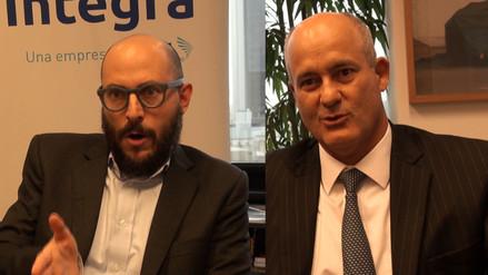 AFP Integra critica medidas propuestas por Credicorp sobre AFP