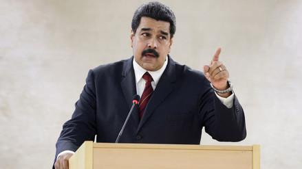 Maduro ordena revisar relaciones con EEUU tras revelaciones de Snowden