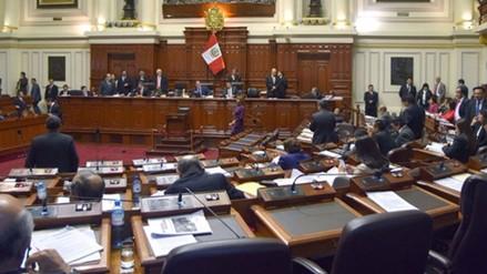 Congreso aprobó creación de nueve distritos en el Vraem y Alto Huallaga