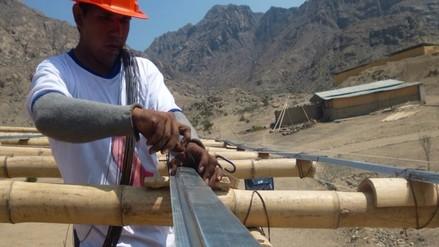 Refuerzan protección de trece sitios arqueológicos lambayecanos