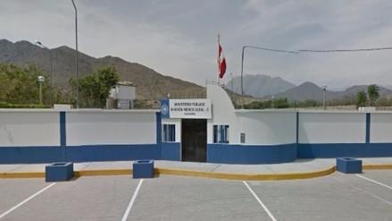 Ascope: reconocen cuerpo hallado en sector La Arenita